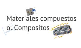 Copy of Compositos