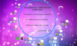 Copy of ACADEMIADECOMPUTACIÓN COMPUNET