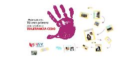 Violencia contra la mujer - ucv