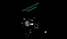 Copy of TIPOS Y FORMAS DE CAMBIO ORGANIZACIONAL