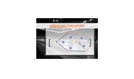 UNIHOCKEY EVOLUTION