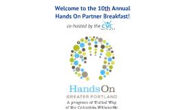Partner Breakfast 2015