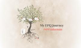 My EPQ Journey