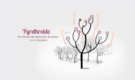 Pyrethroide