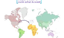 FRA 1D : la course autour du monde - MONDE 3