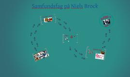 Samfundsfag på Niels Brock