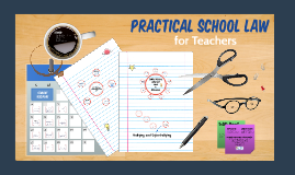SEAS Practical School Law for Teachers