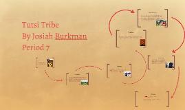 Tutsi Tribe