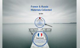 Russia & France