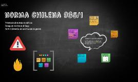 Copy of norma chilena 935/1