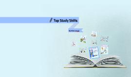 Top Study Skills