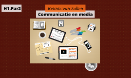 ORION LYCEUM 1.2 Communicatie en media