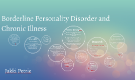 Borderline Personality Disorder and Chronic Illness