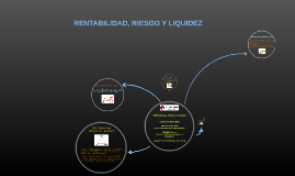 RENTABILIDAD RIESGO Y LIQUIDEZ