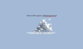 Copy of How is Persepolis a Bildungsroman?