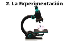 Capítulo 2: La Experimentación.