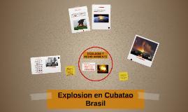Copy of Explosion en Cubatao Brasil