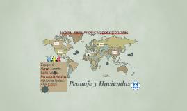 Copy of Peonaje y Haciendas