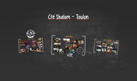 Copy of Cté Shalom - Toulon