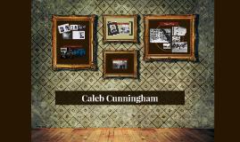 Caleb Cunningham