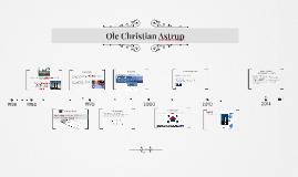 Ole Christian Astrup