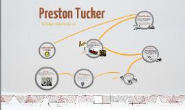 Preston Tucker