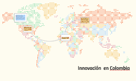 innovación  en Colombia