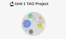 Unit 1 TAG Project