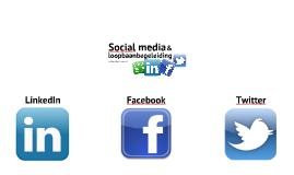 Social media en loopbaanbegeleiding