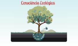 PALESTRA CONSCIÊNCIA AMBIENTAL