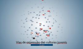Vias de expressão das culturas juvenis