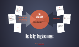 Heads Up: Drug Awareness