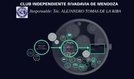 CLUB INDEPENDIENTE RIVADAVIA DE MENDOZA