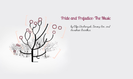 Pride and Prejudice: The Music