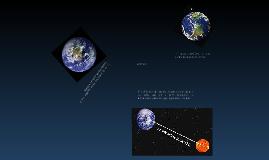 FACTORES QUE ASTRONOMICOS INFLUYEN EN LA DINAMICA DE LA TIERRA