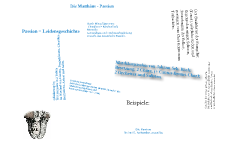 Matthäus- Passion