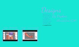 My designs/ graphic/ pixels