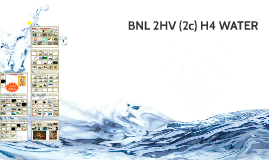 BNL 2HV 2c H4 Water