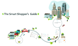 The Smart Shopper's  Guide