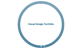 Visual Design Portfolio 2012