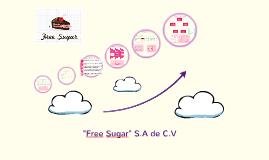 """Free Sugar"""