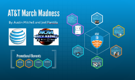 AT&T March Madness