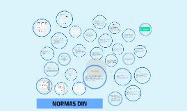 Copy of NORMAS DIN