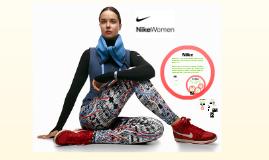 Nike Women Campaigns