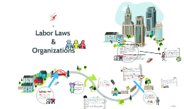 Copy of Labor Laws & Organizations
