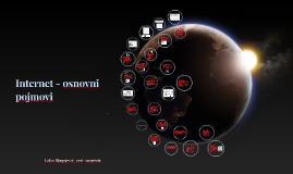 Kratka povijest interneta i osnovni pojmovi interneta