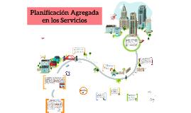 Planificación agregada al Sector servicios