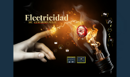Copy of Electricidad