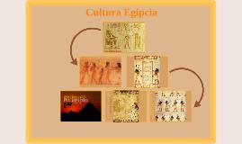 cultural EGIPCIA