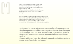 Steven Gould - Punctuated Equilibrium